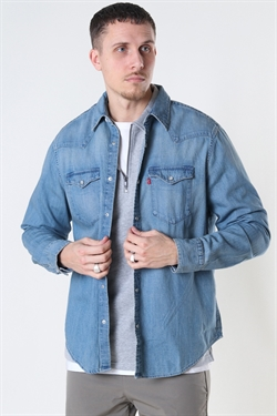 Levi's Barstow Western