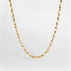 Northern Legacy Antique Chain Gold