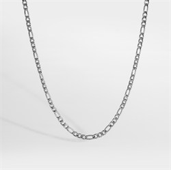 Northern Legacy Antique Chain Silve