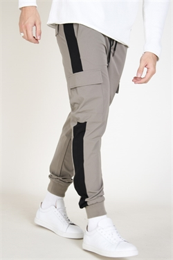 Just Junkies Oliver Pants Army