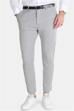 Clean Cut Milano Pant Lt. Grey
