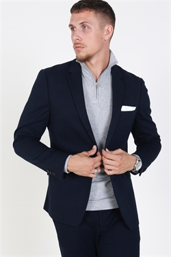 Clean Cut Milano Blazer Navy