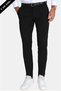 Only & Sons Mark Pants Black/Black