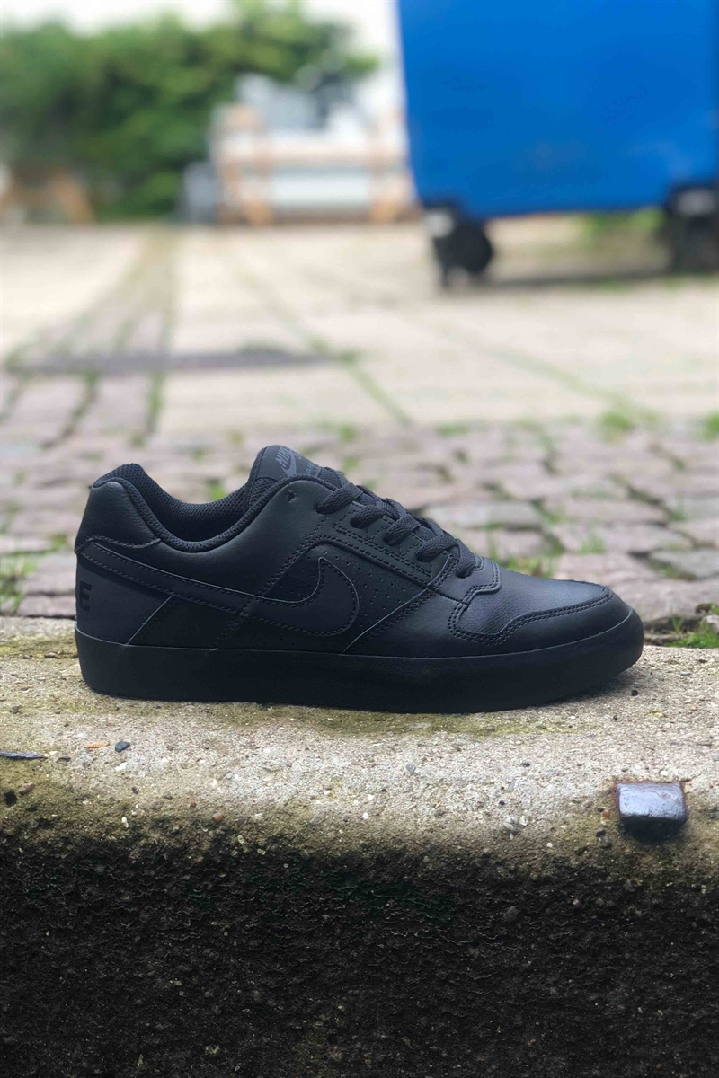 Nike SB Delta Force Vulc Black/Blac