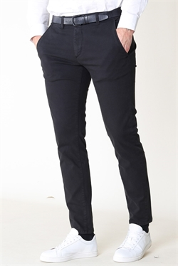 Gabba Paul Dale Chino Black