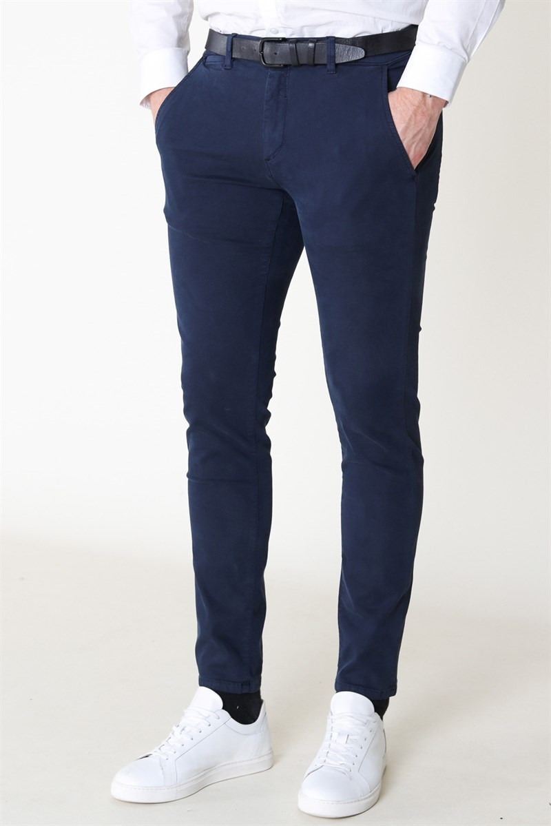 Gabba Paul Dale Chino Navy