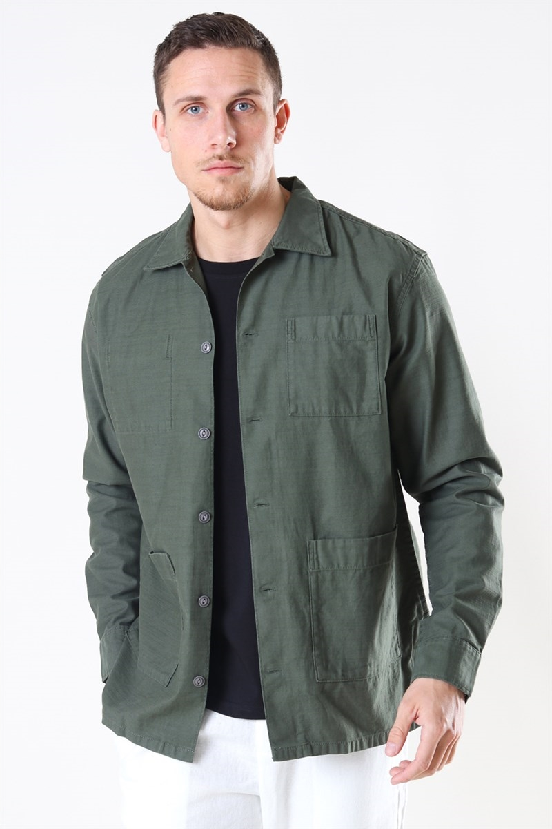 Jack & Jones Bastian Skjorte Dusty