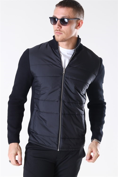 Jack & Jones Sulphur Strik Black