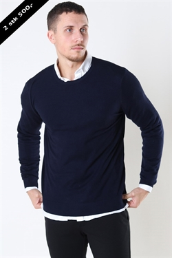 Jeff Acheletta Strik Navy