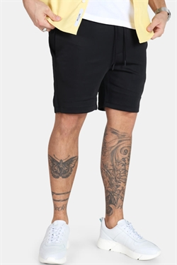 Just Junkies Alfred Shorts Black/Bl
