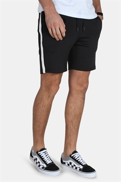 Just Junkies Alfred Shorts Black/Of
