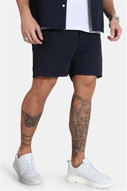Just Junkies Create Shorts Navy