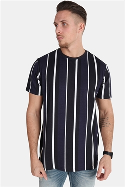 Just Junkies Justi Tee Navy