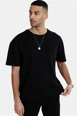 Just Junkies Nordhavn Tee Black