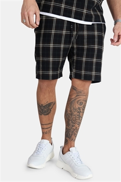 Just Junkies Shaft Shorts Brown
