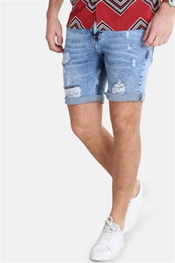 Just Junkies Mike Shorts OB
