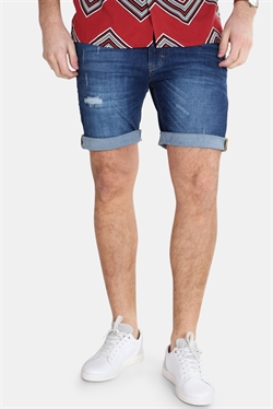 Just Junkies Mike Shorts CB