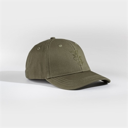 NL Lap Over Cap Dusty Green