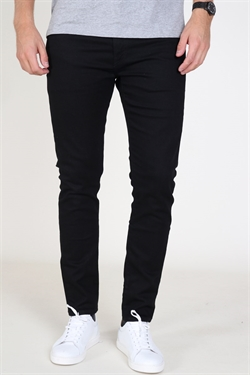 Levi's 512 Slim Taper Fit Black