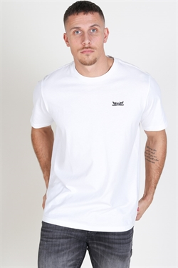 Levi's Relaxed 2H Tee White