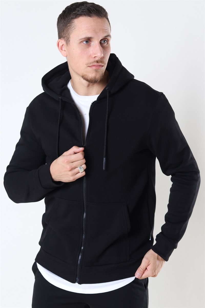 Only & Sons Ceres Life Zip Hoodie B