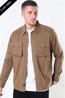 Only & Sons Ilvio Heavy Overshirt K