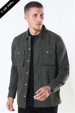 Only & Sons Ilvio Heavy Overshirt D