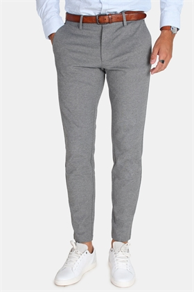 Only & Sons Mark Pants Medium Grey