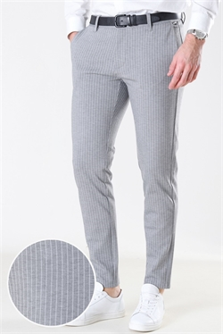Only & Sons Mark Pants Stripe Lt. G