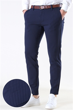 Only & Sons Mark Pants Stripe Night