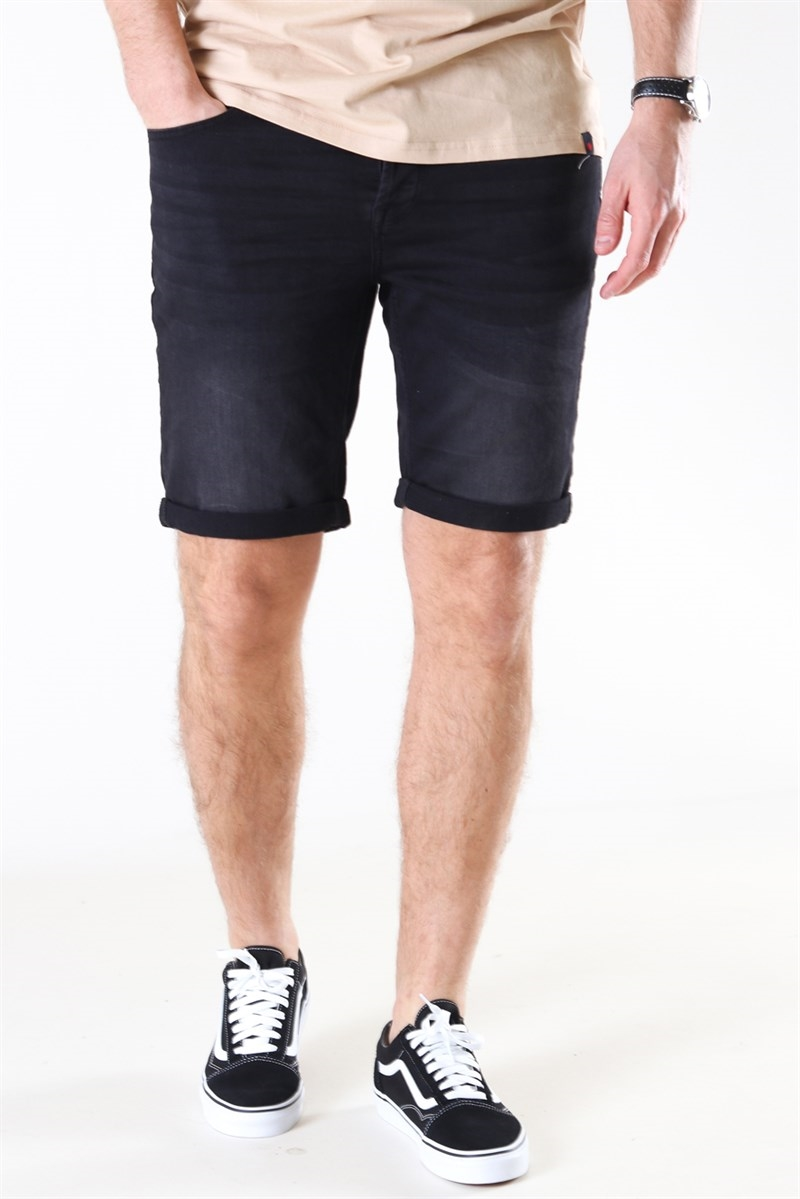 Only & Sons Ply 2021 Black Denim