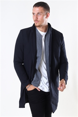 Only & Sons Maximus Wool Night Sky