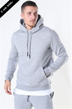 Only & Sons Ceres Life Hoodie Lt. G