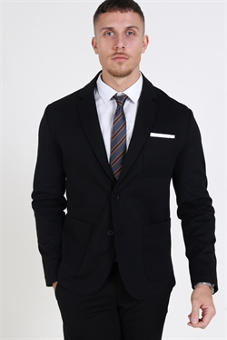 Only & Sons Mark Blazer Black