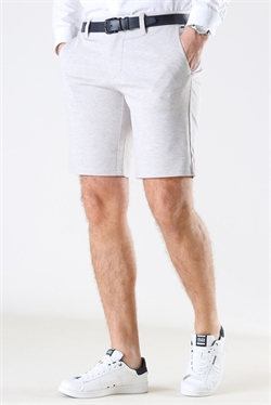 Only & Sons Mark Shorts Chinchilla