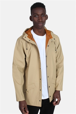 Rains Jacket Desert