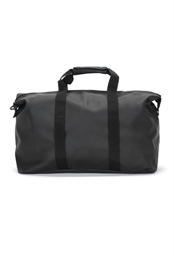 Rains Weekend Bag Black