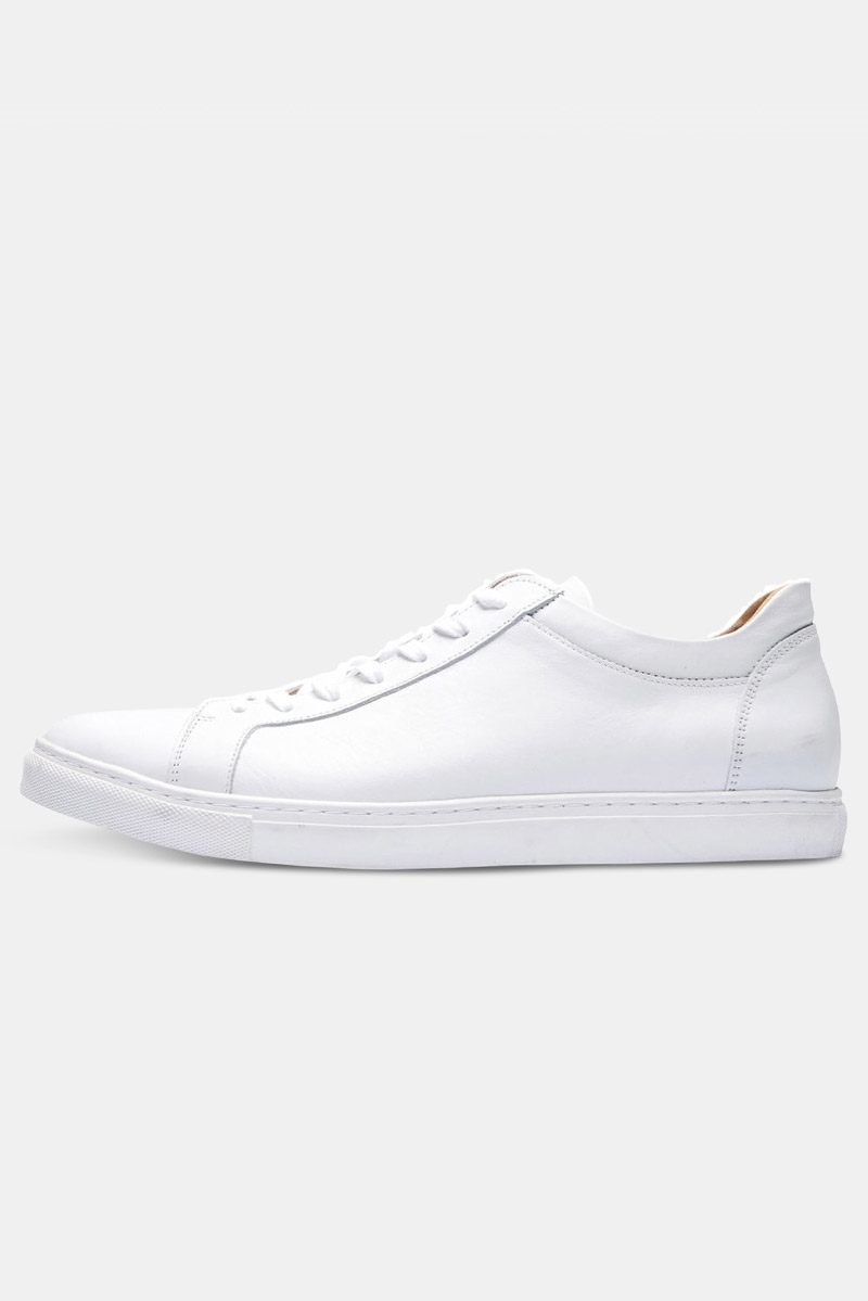 Selected ShnDavid Sneakers Noos Whi