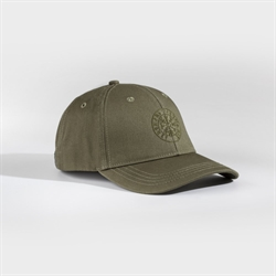 NL Vegvisir Cap Dusty Green